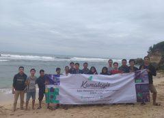 Makrab Kamalogis 2019 : Sepanjang Beach